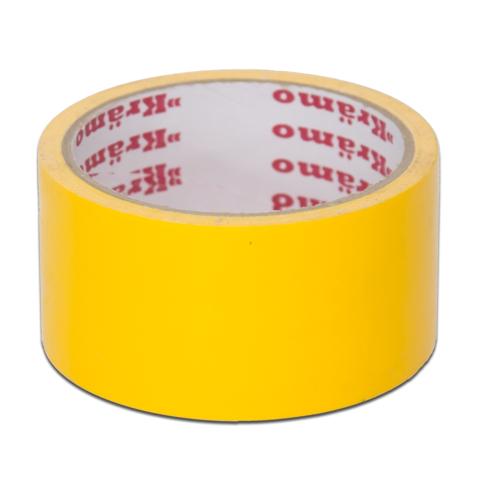 Cloth Tape (Yellow)