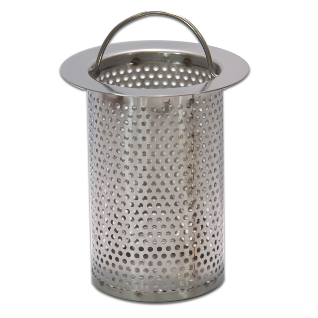 Anti Mosquito Filter Strainer Device
