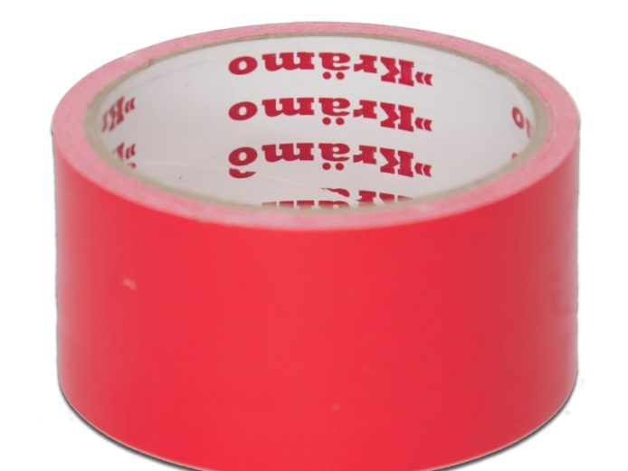 Cloth Tape (Red)